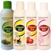 Promo Foren Air