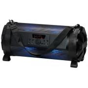 Denver BTL-300 Altoparlante portatile stereo 30W Nero