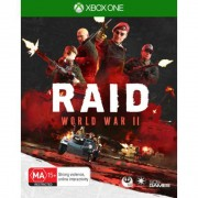 XBOX ONE RAID World War II