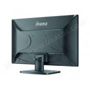 IIYAMA 23' LED - ProLite X2380HS-B1 - 1920 x 1080 - 5 ms Dalle IPS - HDMI - Noir