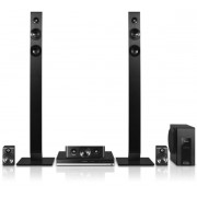 Sistem Home Cinema Panasonic BTT465EG9, 1000W, Bluetooth, NFC