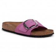 Чехли BIRKENSTOCK - Madrid Big Buckle 1017957 Purple Orchid