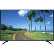SMART TECH MX TV SMART TECH LE-4319NUSA22 (LED - 43'' - 109 cm - 4K Ultra HD - Smart TV)