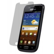 Anti-Glare Screen Protector for Samsung Galaxy W i8150 - Samsung Screen Protector