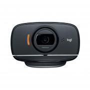 Cámara web Logitech B525 1080P con micrófono integrado