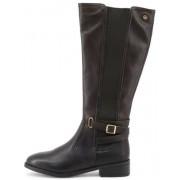 XTI ženske čizme, crne, 39