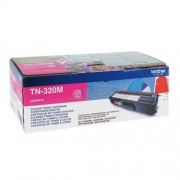 Toner original Brother TN-320M