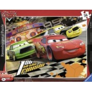 PUZZLE CARS 36 PIESE Ravensburger
