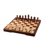 Set de șah magnetic MEDIU