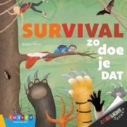 Zoeklicht dyslexie: Survival, zo doe je dat - Ruben Prins