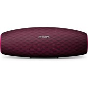 Boxa Portabila Philips BT7900P, 14 W, Bluetooth, IPX7 (Roz)