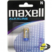Maxell baterija N blister LR01