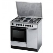 Indesit Cucina a gas INDESIT K9B11S
