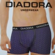 Pánske boxerky Diadora 6018 - 3 PACK