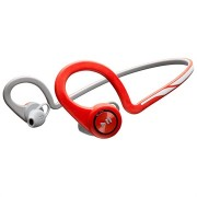 Plantronics BackBeat FIT Bluetooth Stereo Headset - Rood