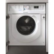 Indesit BI WMIL 71252 EU lavatrice Da Incasso Caricamento frontale Bianco 7 kg 1200 Giri/min A++