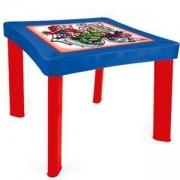 Детска масичка - Spiderman - 10742 Mochtoys, 5907442107425