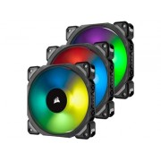 Corsair ML120 PRO RGB Triple Pack with Lighting Node