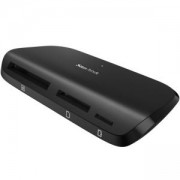 Четец за флаш карта SanDisk ImageMate Pro USB 3.0, USB 2.0 Multi-Card Reader/Writer, USB 3.0/USB 2.0 for non-UHS/UHS-I/UHS-II, SDDR-489-G47