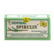Crema Spirulin - Hofigal 30 monodoze