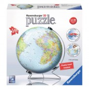 Ravensburger de aarde 3D puzzel 540 stukjes