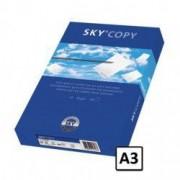 Hartie copiator A3 Sky Copy 80g/mp 500 coli/top