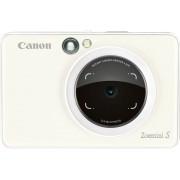 Canon 3879c006 Fotocamera Digitale Istantanea 8 Mpx Capacità 10 Fogli 5 X 7,5 Cm Stampa Zink Risoluzione Stampa 314 X 400 Dpi Bluetooth Nfc Compatibile Ios E Android Colore Bianco Perla - Zoemini S