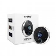 Fibaro Intercom, sonerie video smart, WiFi, Bluetooth