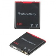 ORIGINAL BLACKBERRY BATTERY EM1 EM 1 FOR CURVE 9350 9360 9370