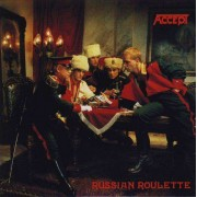 Accept - Russian Roulette (0743219321220) (1 CD)