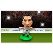 Figurina Soccerstarz Real Madrid Di María