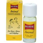 Hager Pharma GmbH BALLISTOL animal Öl vet. 10 ml