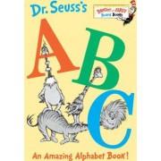 Dr. Seusss ABC An Amazing Alphabet Book