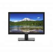 """Monitor LED Lenovo D19-10 de 18.5"""", Resolución 1366 x 768, 5 ms."""