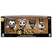 Figurina Bendy & The Ink Machine Collectable Figure Pack