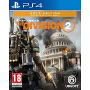 Ubisoft Tom Clancy's The Division 2 - Gold Edition