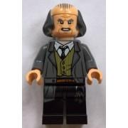 hp140 Minifigurina LEGO Harry Potter-Argus Filch hp140