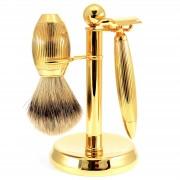 Benjamin Barber Rakset Guldfärgad Imperial XT