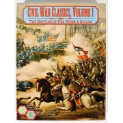 Fga Civil War Classics, Volume I The Battles Of Pea Ridge & Shiloh