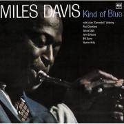 Unbranded Miles Davis - importation USA Kind of Blue [CD]
