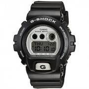 G-Shock Digital White Dial Mens Watch - Gd-X6900-7Dr (G488)