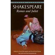 Romeo and Juliet/William Shakespeare