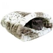 Trixie pytel pro kočky a malé psy Leika - Rozměry: 25 x 45 cm