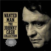 Video Delta Cash,Johnny - Wanted Man-Johnny Cash - CD
