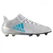 Ghete Fotbal ADIDAS X 17.1 FG Marimea 46