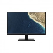Acer V247ybmix Monitor Piatto per Pc 23,8'' Led Ips Nero Adaptive sync 4ms vga hdmi