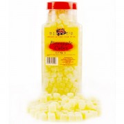 Tilleys Pineapple Cubes Boiled Sweets