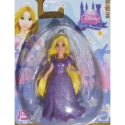 Mattel Rapunzel Disney Princess Little Kingdom Magic Clip Doll