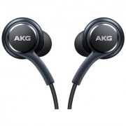 AKG Over Ear Wired Headphones With Mic