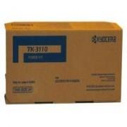 Kyocera TK-3110 картридж лазерный оригинальный черный